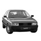AUDI 80 (1986-1991)