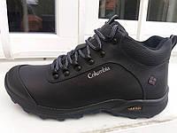 Зимние ботинки усиленые Columbia