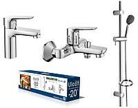 Набор для ванной комнаты kit20080, фото 1