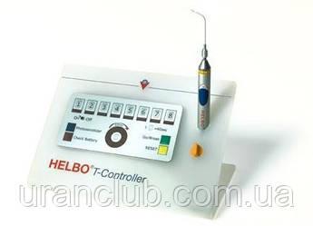 Антимікробна фотодинамічна лазерна система HELBO