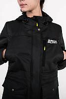 Куртка женская W1 BLK