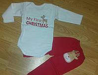 НАБОР My First CHRISTMAS