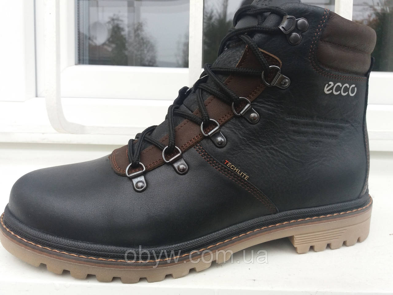 Зимняя обувь Ecco, цена 1 390 грн., купить в Днепре — Prom.ua (ID ... 560927419bb