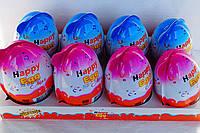 Яйцо шоколадное Toy Egg Max 8 шт, 20 гр ( Prestige )