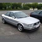 AUDI 80 (1991-1996)