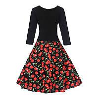 Женское платье СС-7638-10