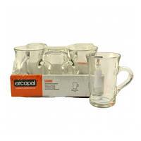 Bock чашка стеклянная Arcopal L5303