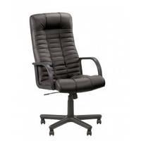 Кресло для руководителя ATLANT AT (кожа) Новый Стиль