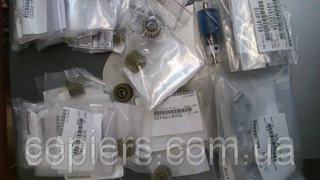 Fixing Gear / E 18T Bizhub 501/500/421/420/361/360 Konica Minolta, оригинал, 50GA18550E