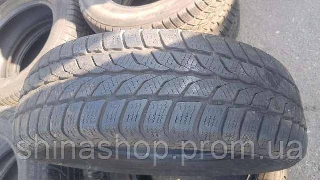 Зимние шины 185/65 R15 Uniroyal MS Plus 66 б/у