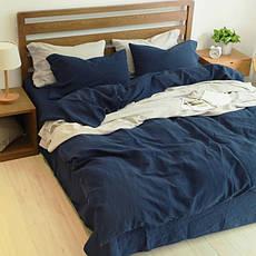 Льняное постельное бельё по самой низкой цене!