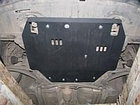 Защита двигателя и КПП механика Mitsubishi Lancer 10, кроме Evolution (2007-2013) все