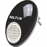 Отпугиватель ультразвуковой HILTON 1W elipse BN