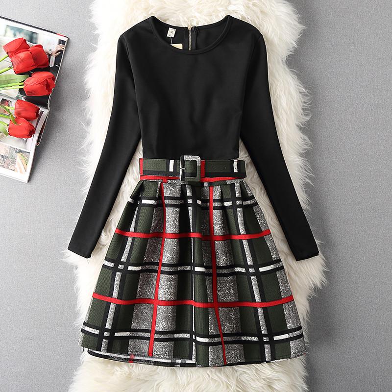 Платье AL-7639-40