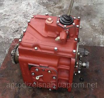 """Коробка передач МТЗ-80/82 для трактора """"Беларус"""""""