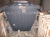 Защита двигателя и КПП механика Mitsubishi Space Star (1998-2004) 1.6