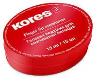 Зволожувач для пальців Kores гліцеринова основа 15 грам K32616, фото 1