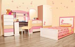 Детская комната ROSE DREAMS