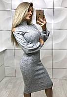 Платье мод 381 р.42-46, фото 1