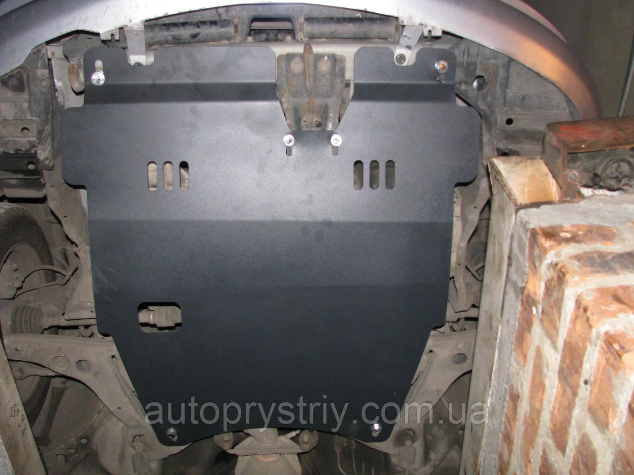 Защита двигателя и КПП Mitsubishi Lancer 9 classik (2000--)  1.3, 1.6, 2.0