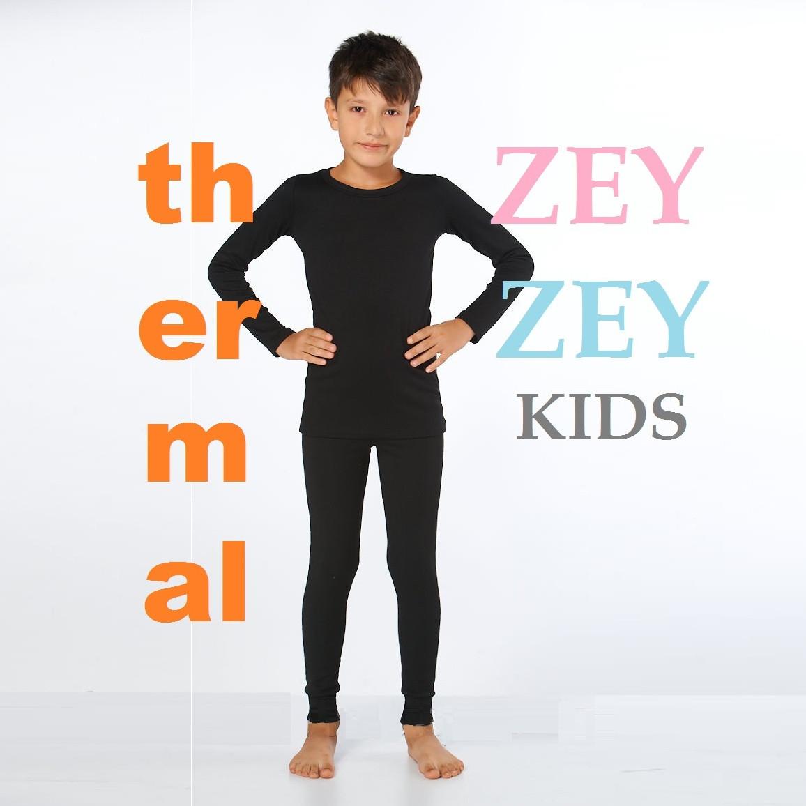 Детское термобелье Zey Zey kids