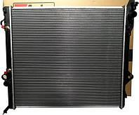 Радиатор охлаждения Toyota Land Cruiser Prado 02-09, Fj Cruiser 06- Profit