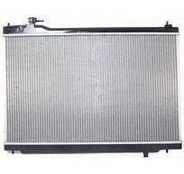 Радиатор охлаждения Infiniti FX35 03-08 Profit
