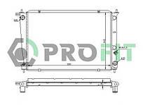 Радиатор охлаждения Hyundai H1 00-04 Profit