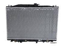 Радиатор охлаждения Honda Accord 02-08 Profit