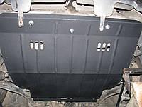 Защита двигателя и КПП Nissan Almera (B10) (2006 -2011) все