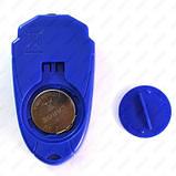 Тестер фарби цифровий товщиномір Allsun EM2271, фото 4