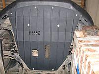 Захист двигуна і КПП Nissan Qashqai (2006-2013) 1.6, 2.0, фото 1