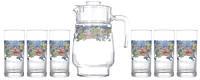 Florine Набор для воды - 7 пр. Arcopal N3215