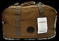 Удобная дорожная сумочка цвета хаки FАА-077484, фото 1