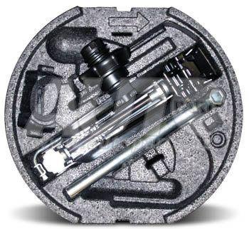 Комплект для замены запасного колеса Octavia A5