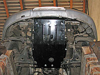 Защита двигателя Opel Omega B (1993-2003) все