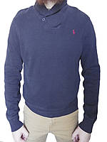 Кофта Ralph Lauren свитер р-р М Оригинал (сток, б/у) толстовка мужская