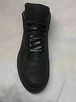Ботинки мужские кожаные GS 88 р 40-45
