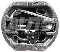 Комплект для замены запасного колеса Fabia 2, Roomster