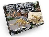 """Набор для раскопок """"Dino Excavation"""" динозавры 25х20х7см"""