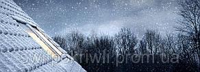 Мансардное окно VELUX PREMIUM Комфорт GGL 2066 – ручка сверху, фото 3