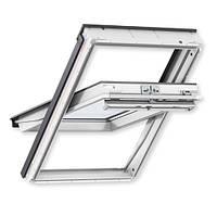 Мансардное окно VELUX PREMIUM Комфорт GGL 2062 – ручка сверху