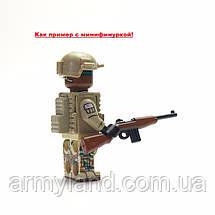 Пак 2 оружия Worlf of War II, фото 2
