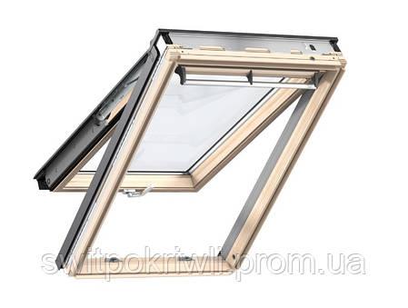 VELUX PREMIUM Комфорт GPU 0070 – панорамное окно, фото 2