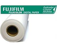 Проф.бумага FUJI Digital Paper Silk 0.203mx83.8m х2рул (DP203838SL)