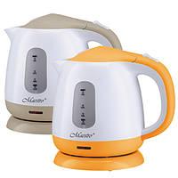 Электрический чайник MR-012 Серый