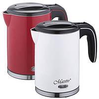 Электрический чайник MR-030 Красный