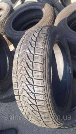 Зимние шины 155/65 R14 Firestone WINTERHAWK 3 б/у