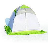 Палатка зимняя ЛОТОС зонт , палатка для зимней рыбалки LOTOS 1