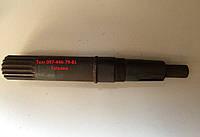 Вал муфты сцепления СМД-31 (31-2103) Полесье